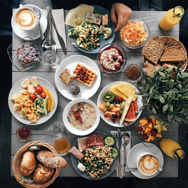 dreamin bout this yummy brunch the mister meanwhileinawesometown and Ihellip