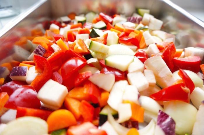 Ofengemüse_Gemüse_Vegan_ToGo_Gesund_Healthy_Hunger_Rezept_Sophiehearts1