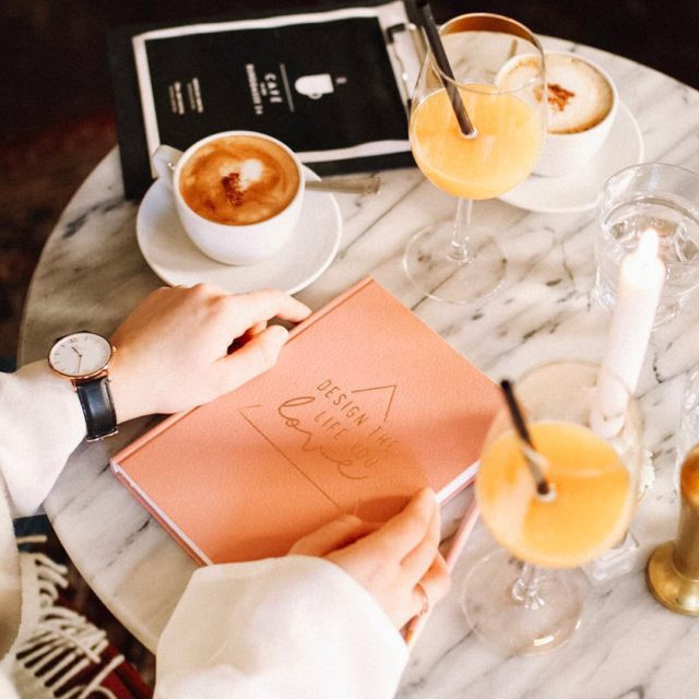 sundays are for brunch and planning the upcoming week wirhellip
