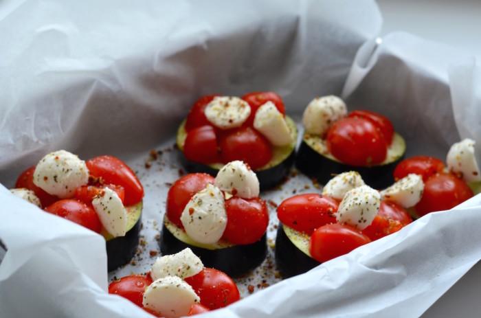 Melanzani_Mozarella_Törtchen_Rezept_Gesund_Healthy_Food_Sophiehearts3