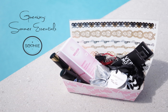 Sophiehearts_Giveaway_Summer_Essentials_Sommer_Fun_Pool_ThomasSabo1