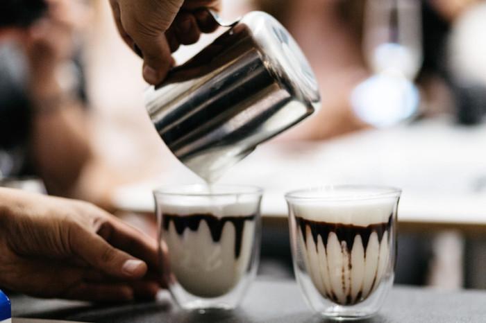 DeLonghi_Barista_Workshop_Milchschäumer_Kaffee_Coffee_Sophiehearts10