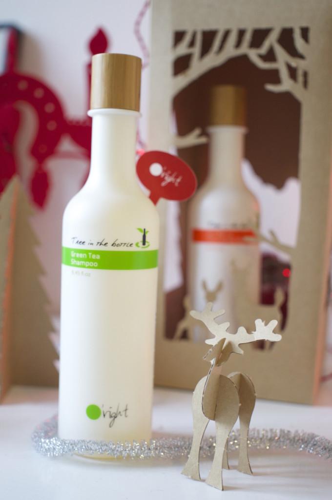ORight Gewinnspiel Weihnachten Giveaway Shampoo Hair Oil Sophiehearts7
