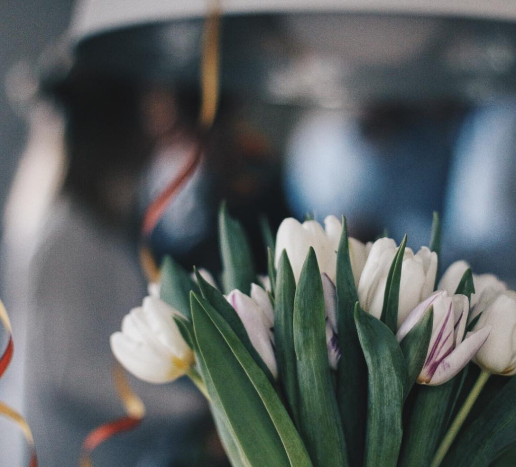 so geburtstag vorbei aber die blumen halten ja gott sei dank noch ein bisschen ☺️ für mich heißts wieder back to work ✔️ Ich hab's heut riskiert und sneakers angezogen und wisst ihr was? mir ist nicht mal kalt cray cray pic by the mister @meanwhileinawesometown #birthday #birthdayparty #celebrations #spring #flowers #tulips #today #work #liveauthentic #livethelittlethings #lovedailydose #lblogger #yourdailytreat #vsco #vscoaward #vscogood #vscocam #viennablogger #igersvienna #diewocheaufinstagram #austrianblogger #fashionblog #fashionblogger_at #fasionblogger_de #inspo #inspiration #sophiehearts