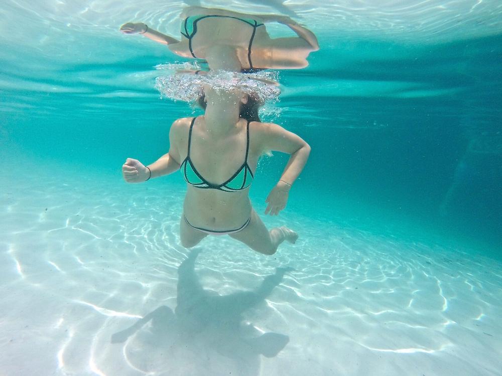 Lake McKenzie Fraser Island Travel Diary Australien Reisetagebuch Review