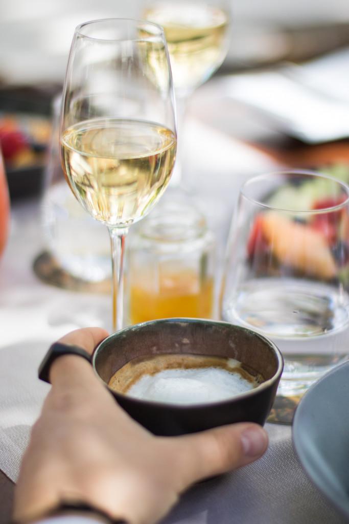Clementine im Glashaus Fruehstueck Wien Vienna Foodblog Fashionblog Sophiehearts (7 von 20)