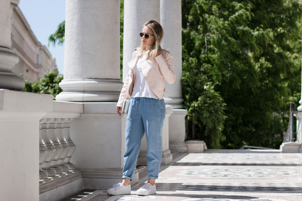 sommer trend pastell 7ways to wear outfit fashionblog foodblog wien vienna sophiehearts (1 von 12)