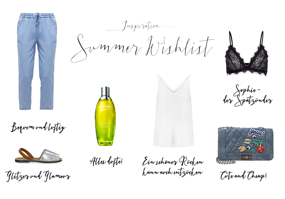 summer-wishlist