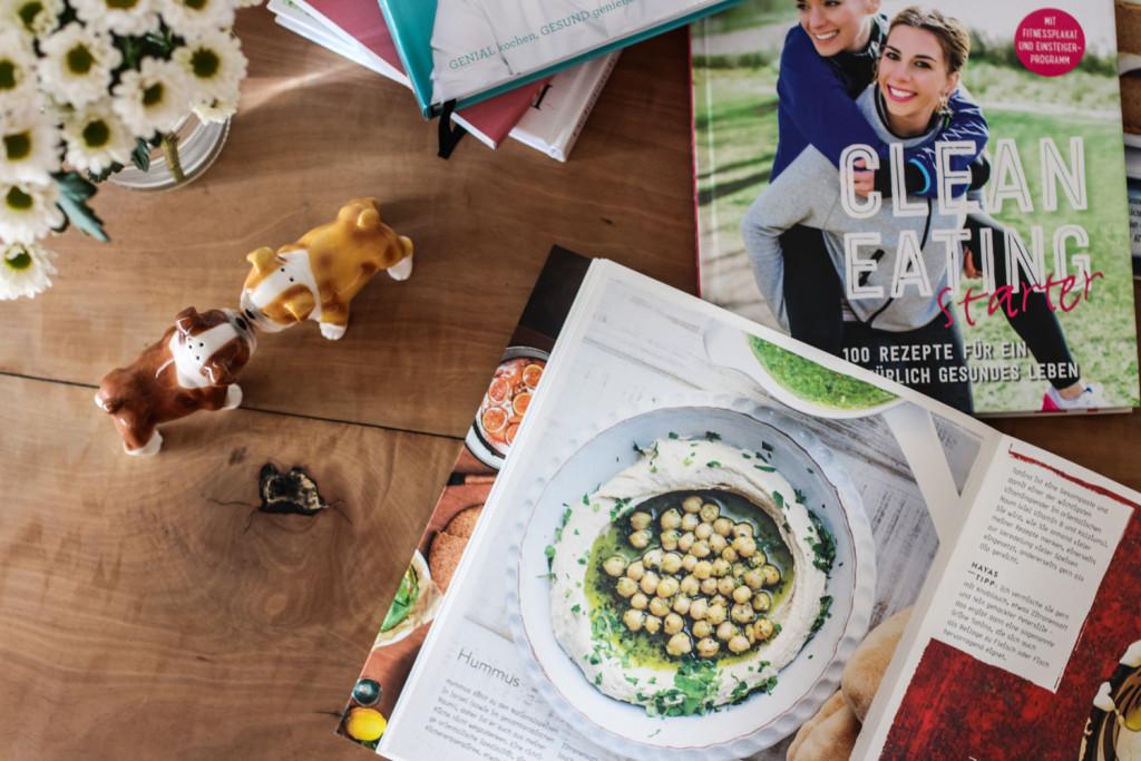 Kochinspiration mein 5 Lieblingskochbuecher Foodblog Fashionblog Wien Vienna Sophiehearts (1 von 5)