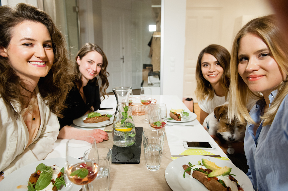 merkur online shop fashionblog foodblog wien vienna sophiehearts