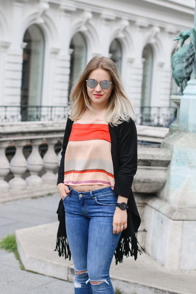Outfit Ripped Jeans Fashionblog Foodblog Wien Vienna Sophiehearts (11 von 15)
