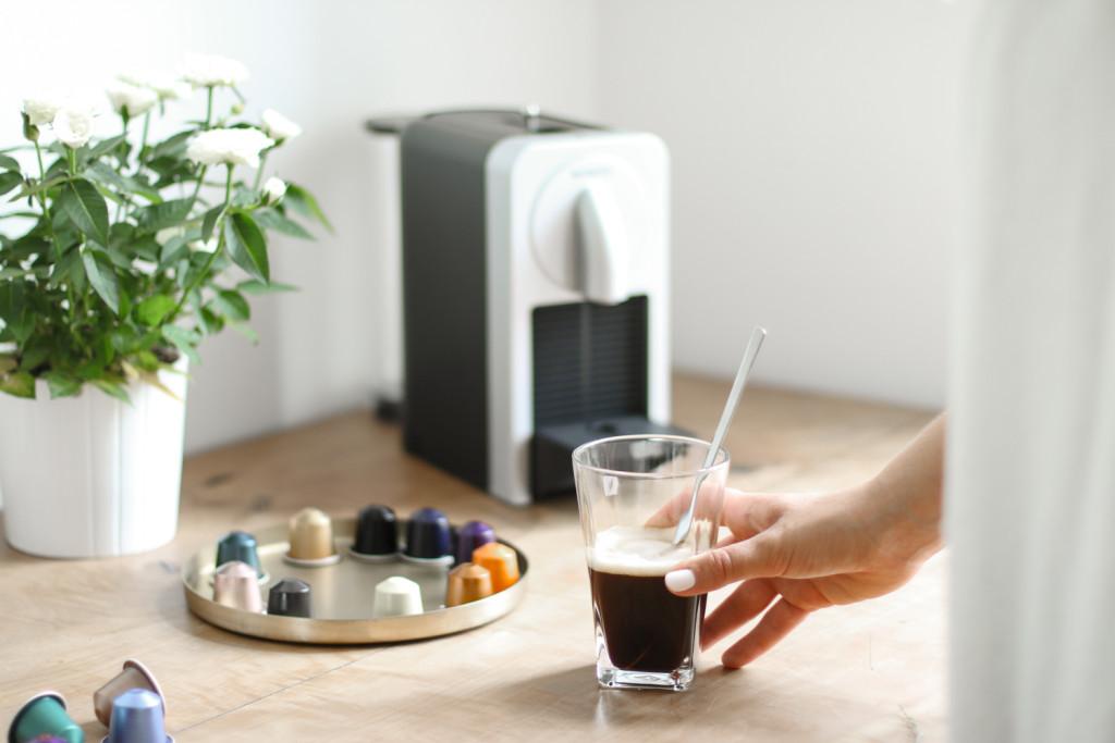 Cappuccino Popsicles Rezept Nespresso Summer on Ice Foodblog Fashionblog Lifestyleblog Wien Vienna Sophiehearts (9 von 10)