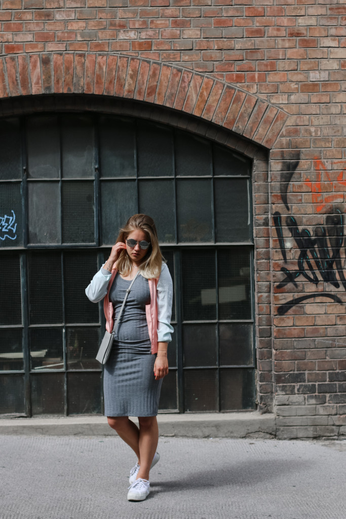 Midikleid Outfit Fashionblog Lifestyleblog Foodblog Sophiehearts Wien Vienna (2 von 10)