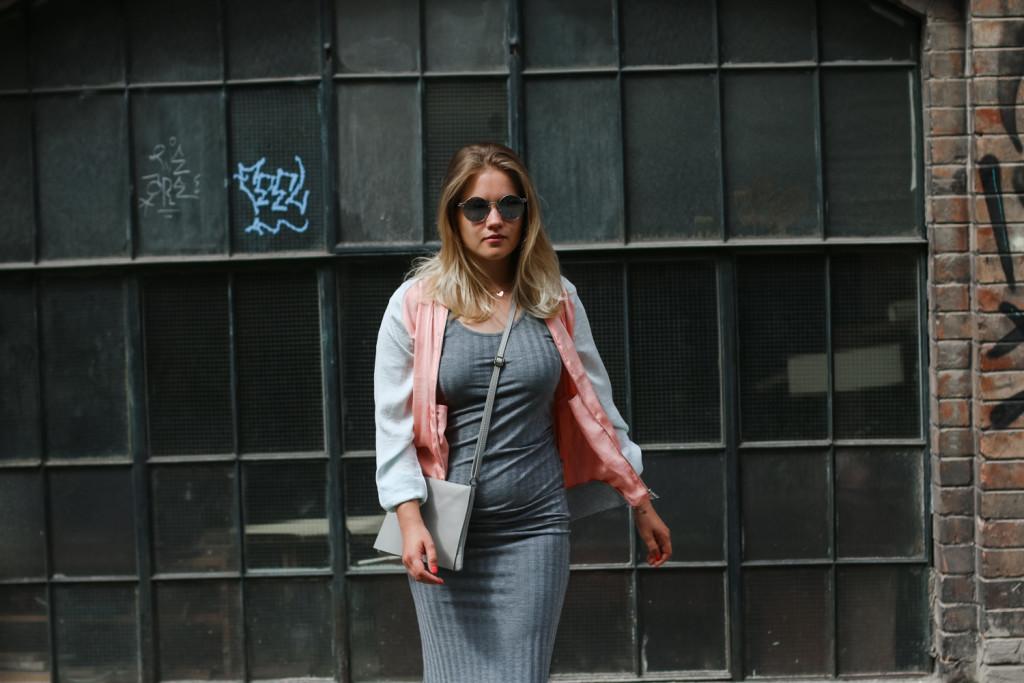 Midikleid Outfit Fashionblog Lifestyleblog Foodblog Sophiehearts Wien Vienna (5 von 10)