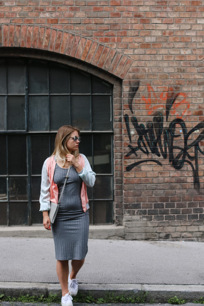 Midikleid Outfit Fashionblog Lifestyleblog Foodblog Sophiehearts Wien Vienna (8 von 10)