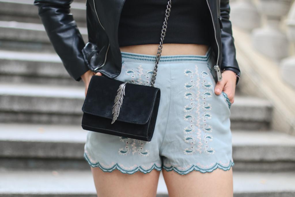 Outfit Crossbody Bag 7 ways to wear Sophiehearts Fashionblog Foodblog Lifestyleblog Wien Vienna (11 von 13)