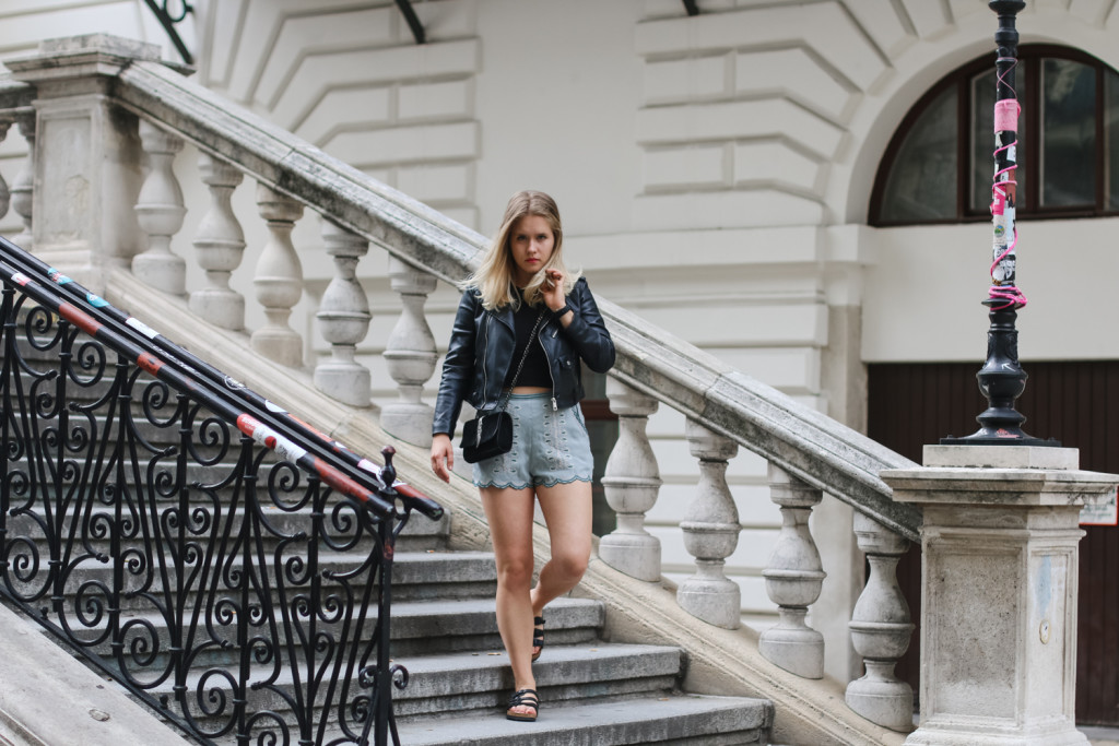 Outfit Crossbody Bag 7 ways to wear Sophiehearts Fashionblog Foodblog Lifestyleblog Wien Vienna (6 von 13)