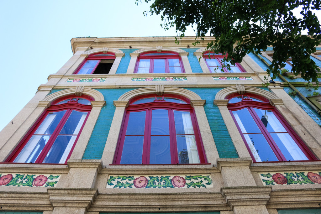 Travel Diary Porto Fashionblog Foodblog Vienna Wien Sophiehearts (44 von 57)