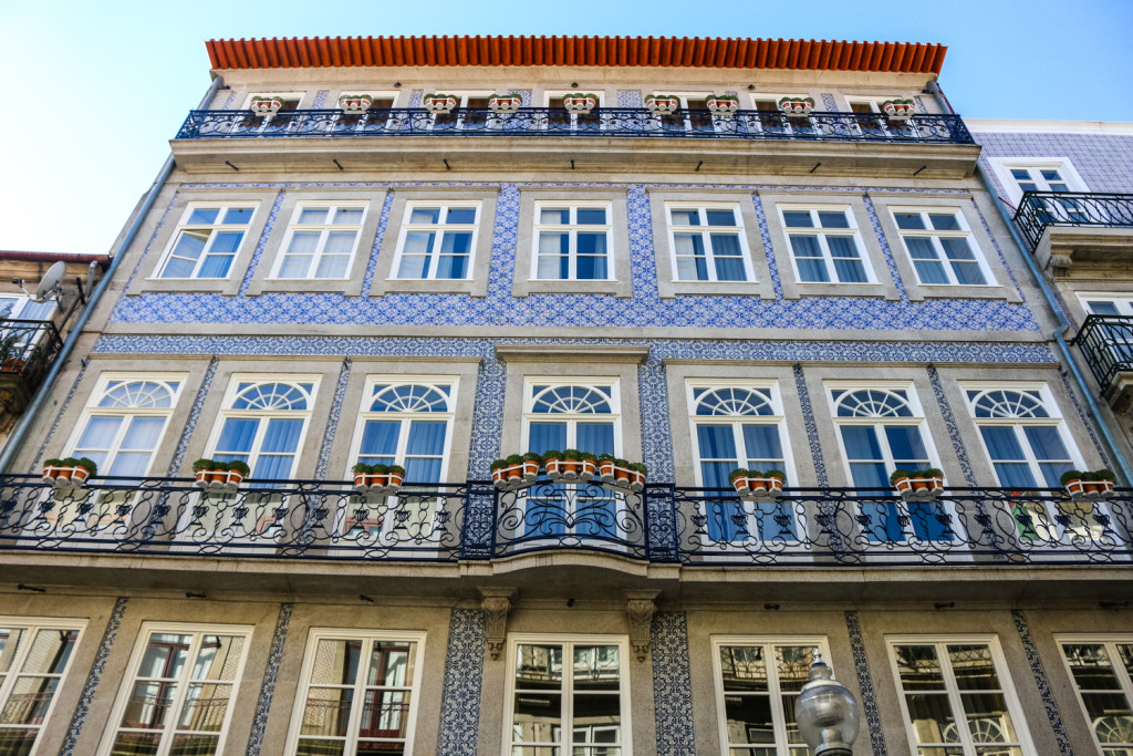 Travel Diary Porto Fashionblog Foodblog Vienna Wien Sophiehearts (48 von 57)
