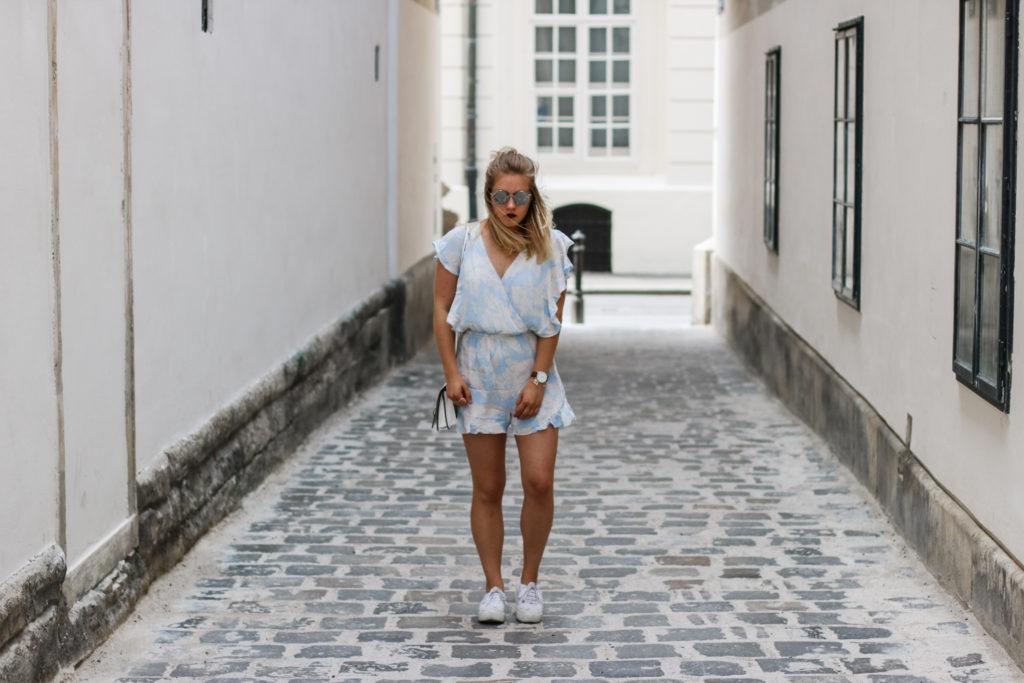 HM Jumpsuit Fashion Outfit Fashionblog Foodblog Lifstyleblog Vienna Wien Sophiehearts (1 von 12)