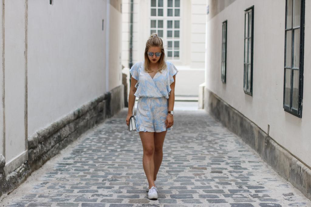 HM Jumpsuit Fashion Outfit Fashionblog Foodblog Lifstyleblog Vienna Wien Sophiehearts (2 von 12)