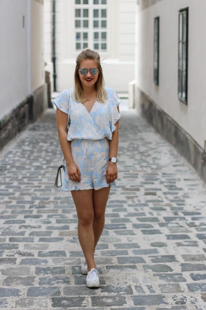 HM Jumpsuit Fashion Outfit Fashionblog Foodblog Lifstyleblog Vienna Wien Sophiehearts (3 von 12)