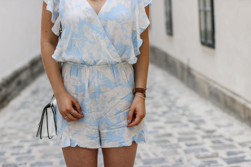 HM Jumpsuit Fashion Outfit Fashionblog Foodblog Lifstyleblog Vienna Wien Sophiehearts (7 von 12)