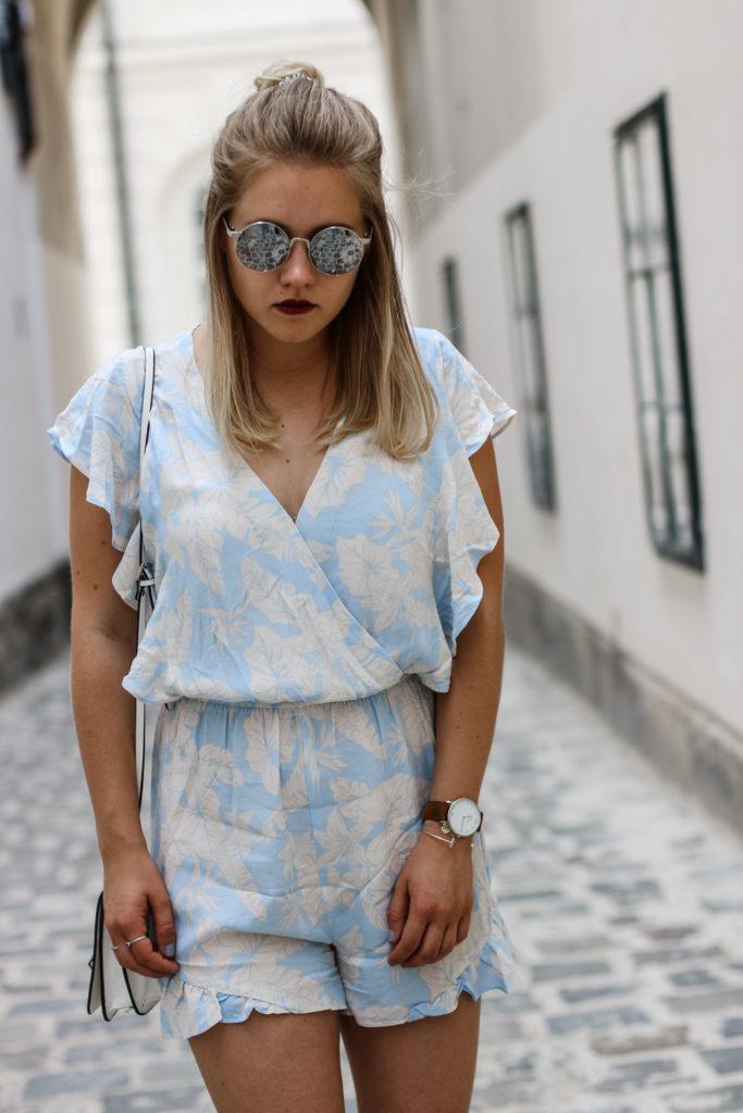 HM Jumpsuit Fashion Outfit Fashionblog Foodblog Lifstyleblog Vienna Wien Sophiehearts (8 von 12)