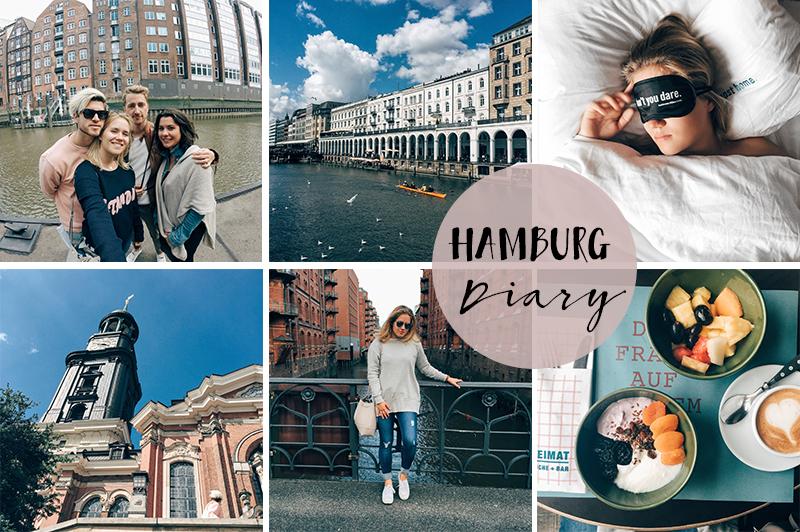Hamburg-Diary