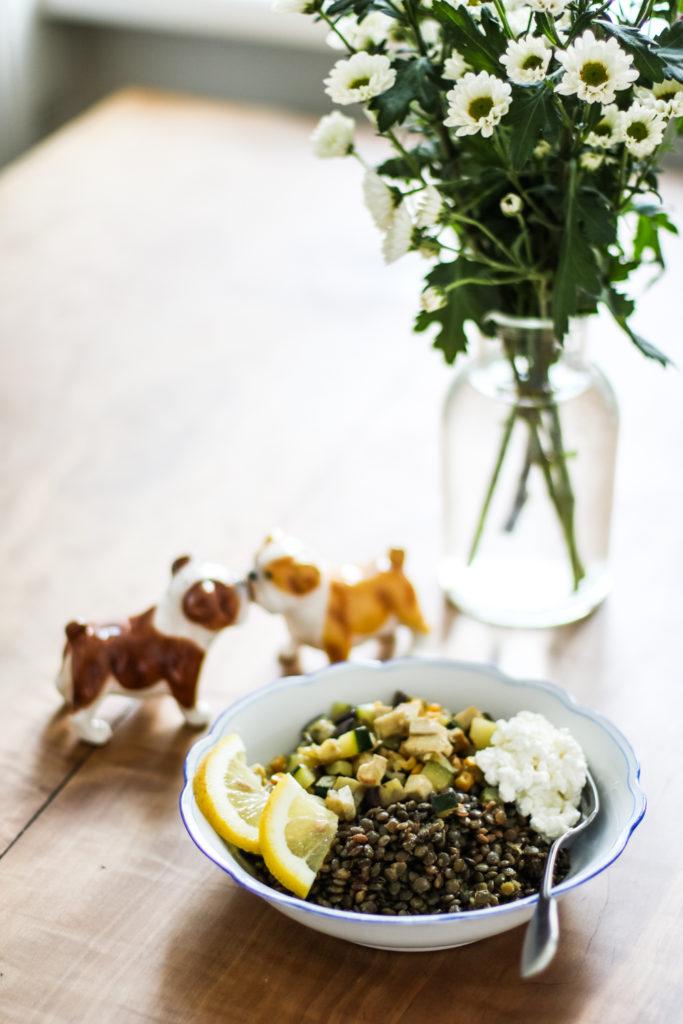 linsen lunch bowl rezept food foodblog fashionblog lifestyleblog sophiehearts wien vienna (1 von 6)