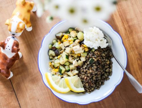 linsen lunch bowl rezept food foodblog fashionblog lifestyleblog sophiehearts wien vienna  (2 von 6)