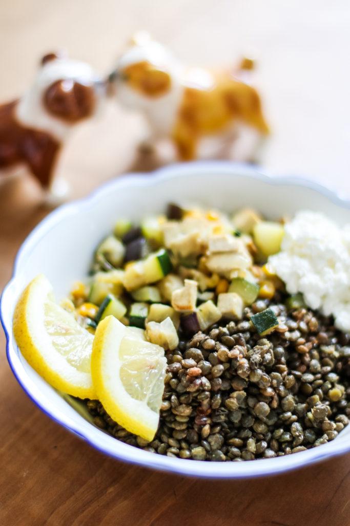 linsen lunch bowl rezept food foodblog fashionblog lifestyleblog sophiehearts wien vienna (3 von 6)