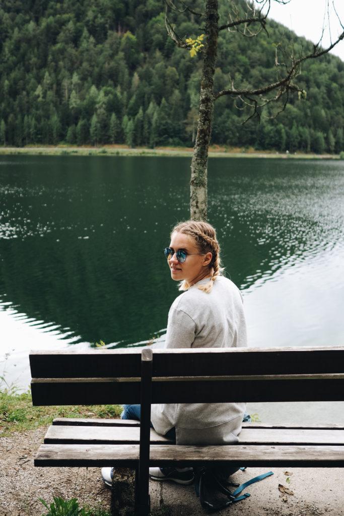 erlaufsee austria visitaustria lifestlyeblog sophiehearts