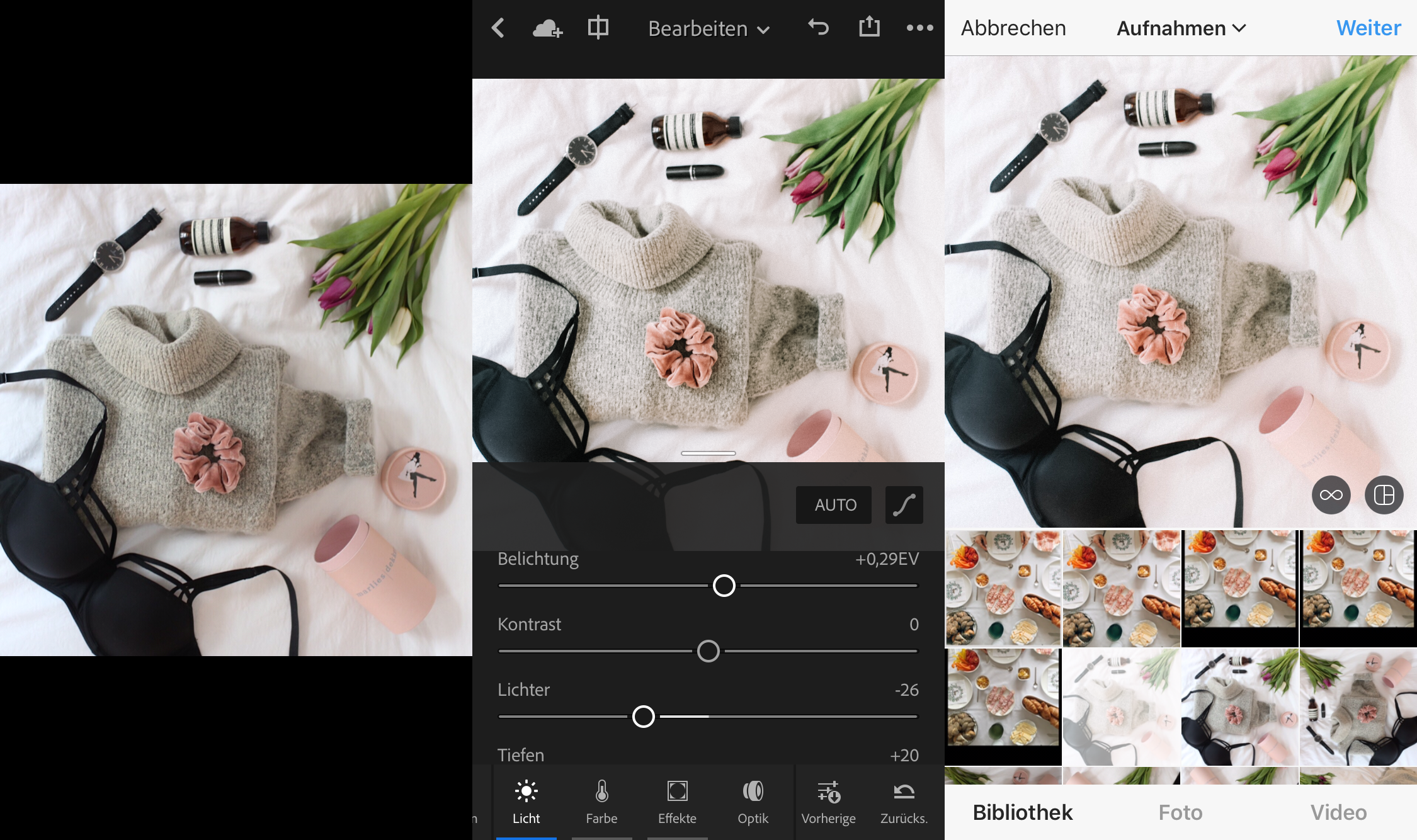 HOW TO INSTAGRAM - ALLES FÜR DEN FEED - www.sophiehearts.com