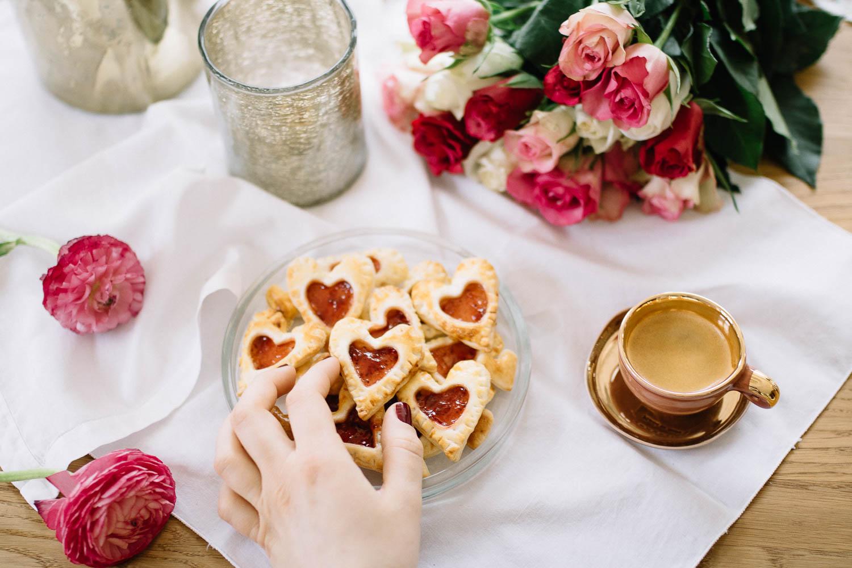 Schnelle Valentinstagsherzen Www Sophiehearts Com