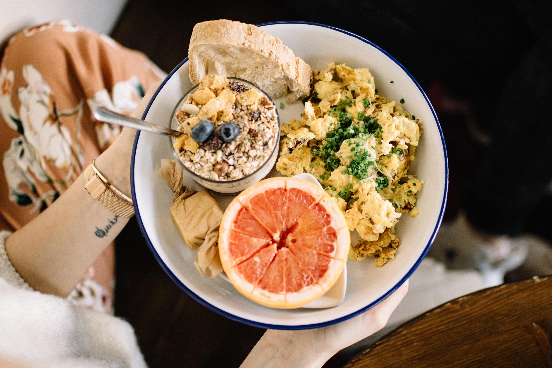Café 7stern Frühstück Sophiehearts Lifestyle Blog Aus Wien