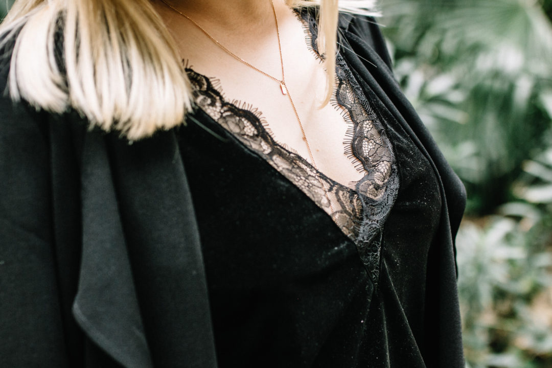ALL BLACK EVERYTHING PT.2 - www.sophiehearts.com